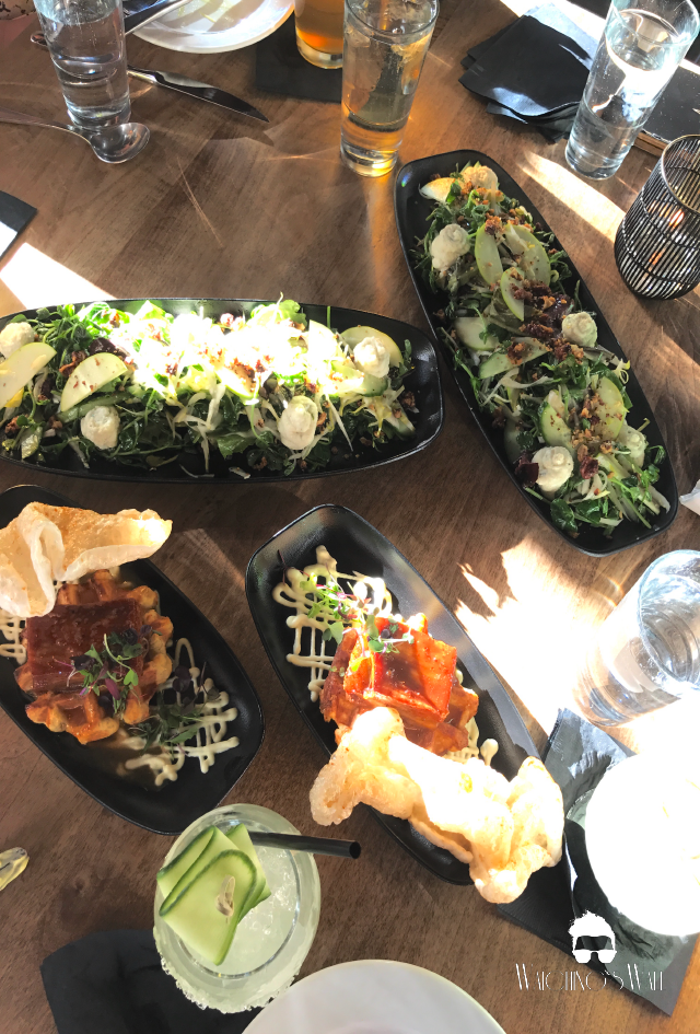 Dine around Main Street with Waichings Wall-03