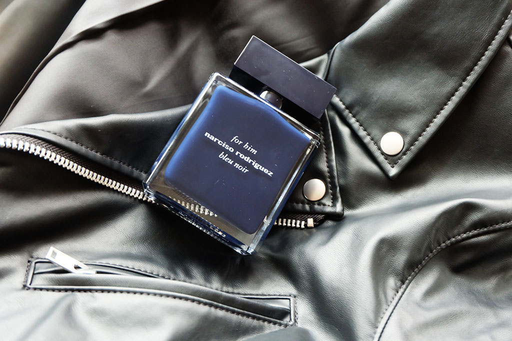Fall Fragrance – Narciso Rodriguez + Staying Groomed for Men