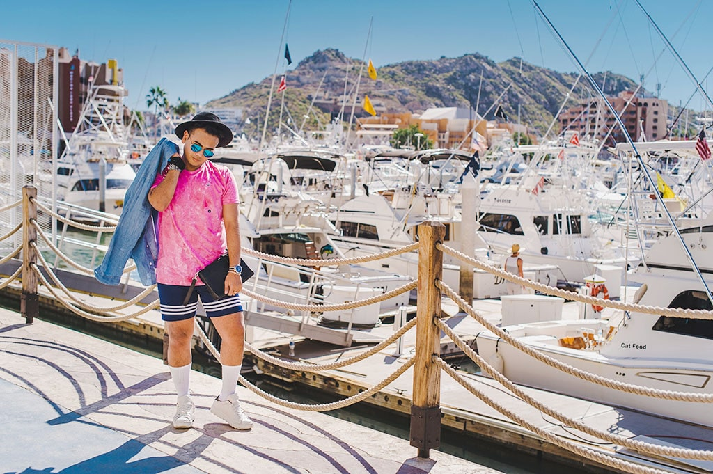Things To Do in Mexico_Cabo San Lucas_Travel Blogger Jonathan From Canada_29