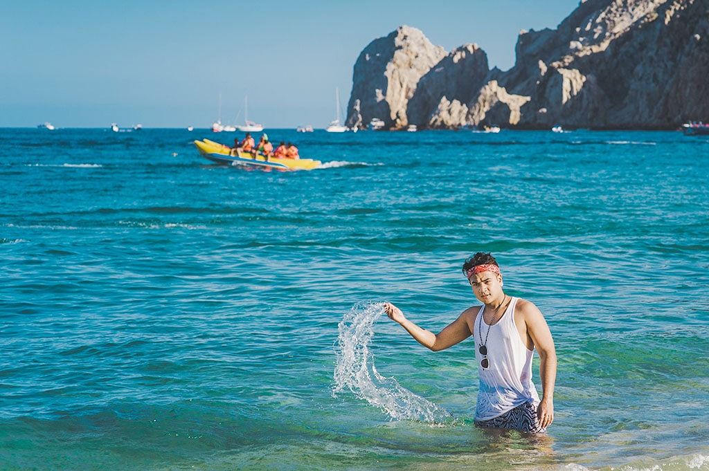 Things To Do in Mexico_Cabo San Lucas_Travel Blogger Jonathan From Canada_35