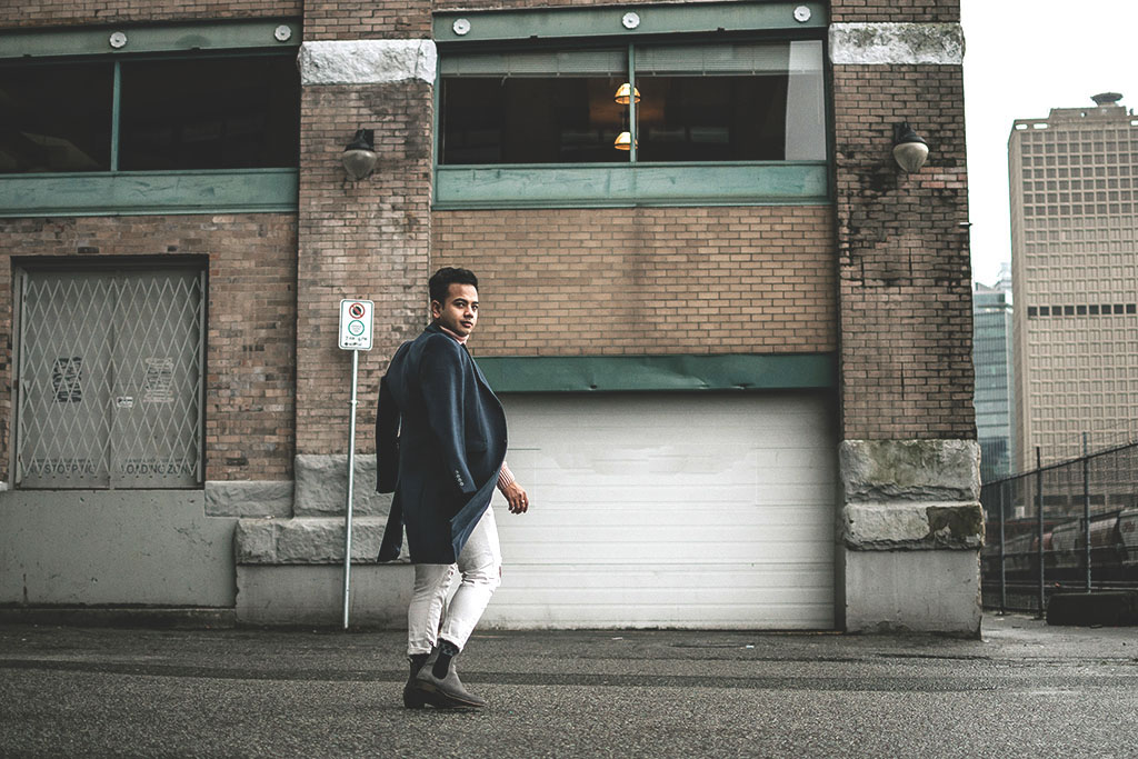 Jonathan Waiching Ho_Mens Fashion_Date Night Outfits For Men_Gastown_Fashion Blogger Canada_1