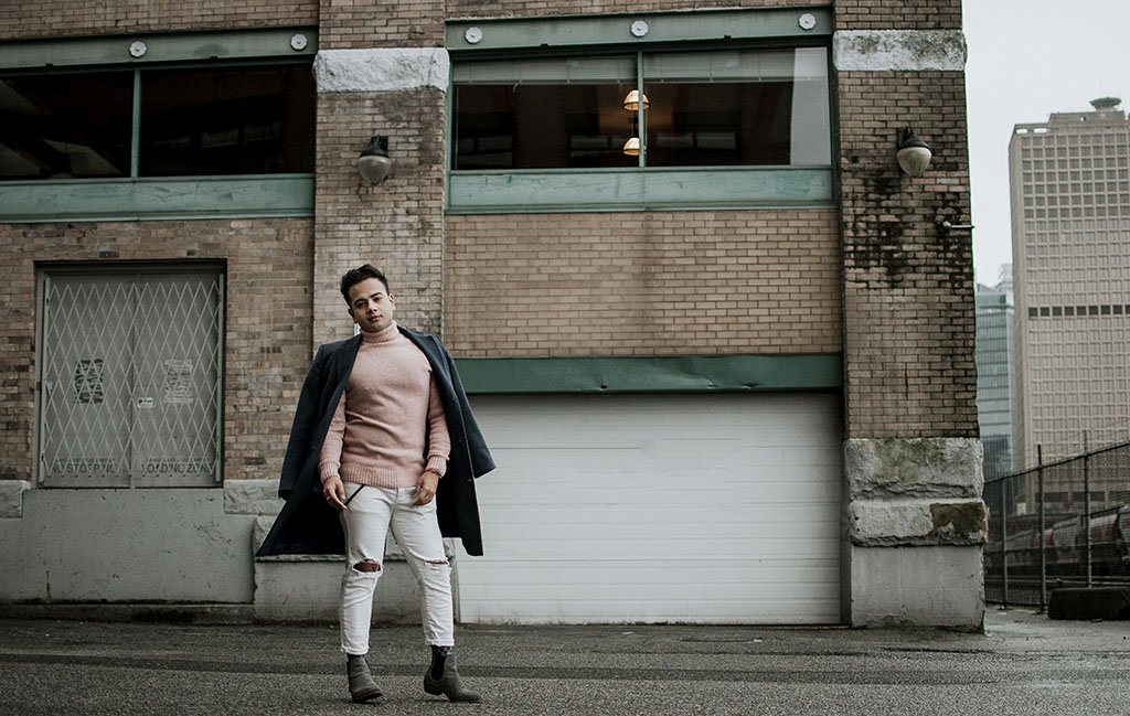 Jonathan Waiching Ho_Mens Fashion_Date Night Outfits For Men_Gastown_Fashion Blogger Canada_2