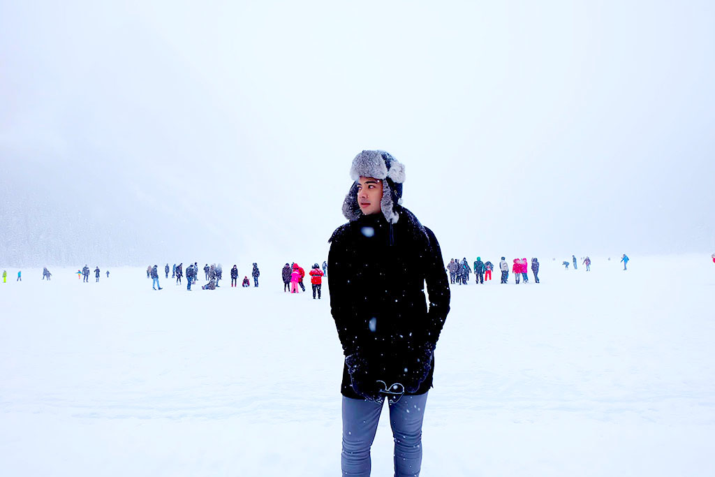 Visit Alberta_Lake Louise_Banff_Travel Blogger Canada_Jonathan Waiching Ho_8