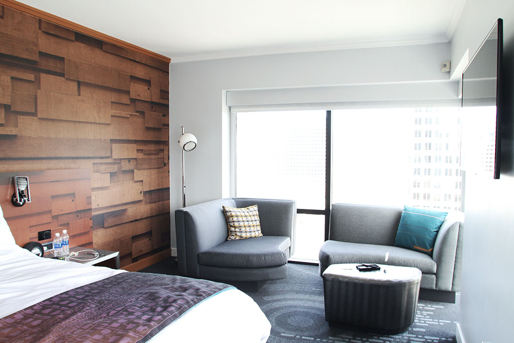 Top Canadian Travel Blogger_Weekend Getaway_Booking Hotel in Downtown Seattle_W Seattle_Jonathan Waiching Ho_4