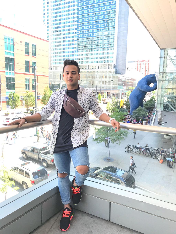 Visiting Denver Colordao_Travel Blogger Canada_Jonathan Waiching Ho_Top Influencer Vancouver_8