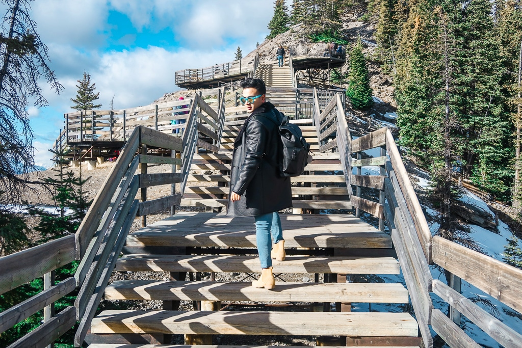 Banff Alberta Travel Guide_Things to do in Banff Travel Influencer_Canadian Influencer_Vancouver_Jonathan Waiching Ho_11