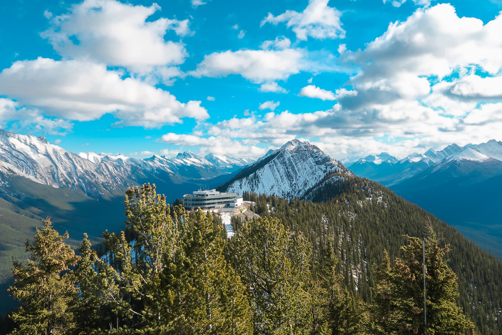 Banff Alberta Travel Guide_Things to do in Banff Travel Influencer_Canadian Influencer_Vancouver_Jonathan Waiching Ho_16