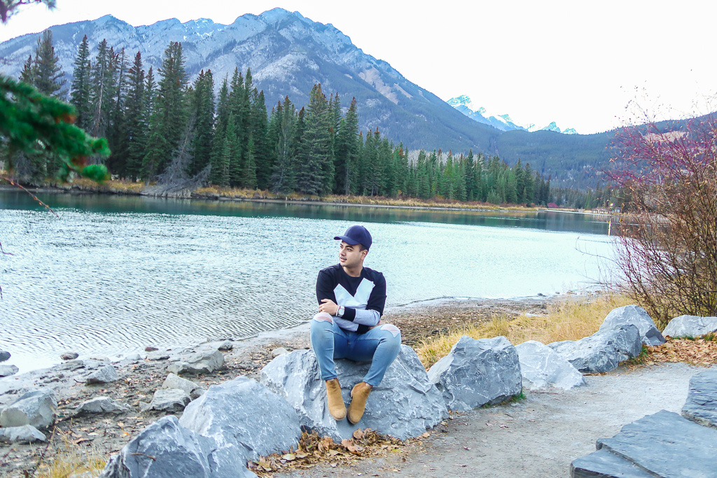 Banff Alberta Travel Guide_Things to do in Banff Travel Influencer_Canadian Influencer_Vancouver_Jonathan Waiching Ho_21