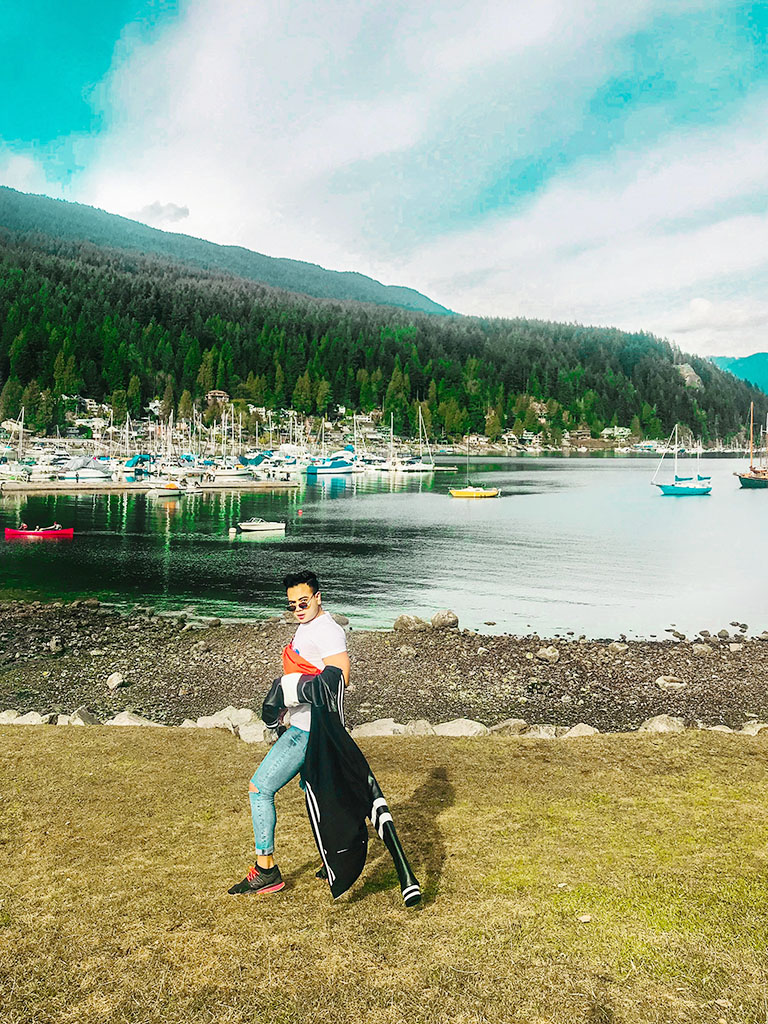 Things To do in Vancouver_Canadian Travel Style Influencer_Jonathan Waiching Ho_Vancouver Canada_Top Bloggers Canada_6